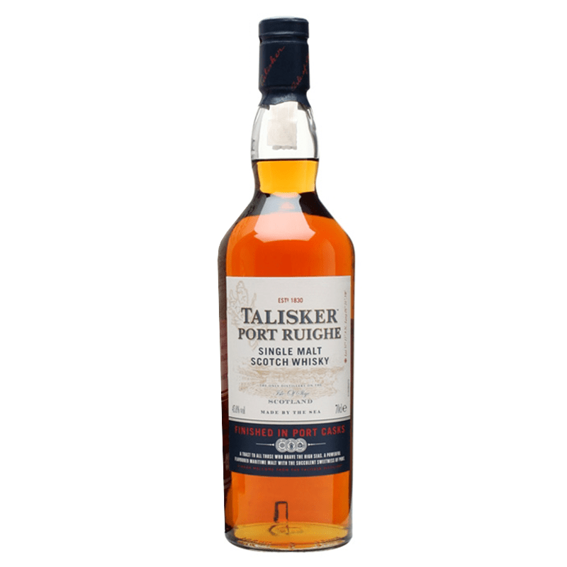 Talisker Port Ruighe by None