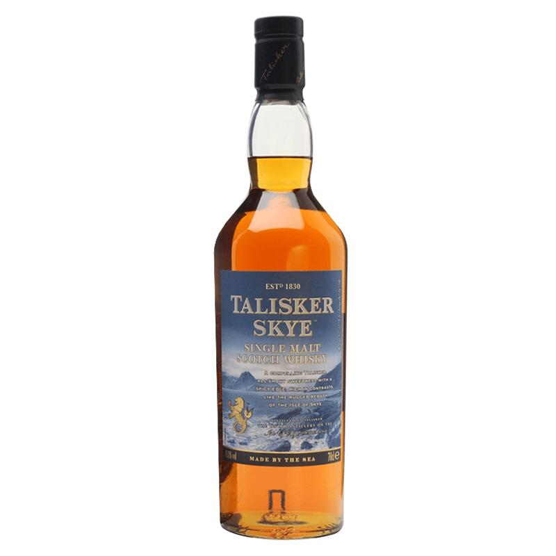 Talisker Skye Single Malt by None