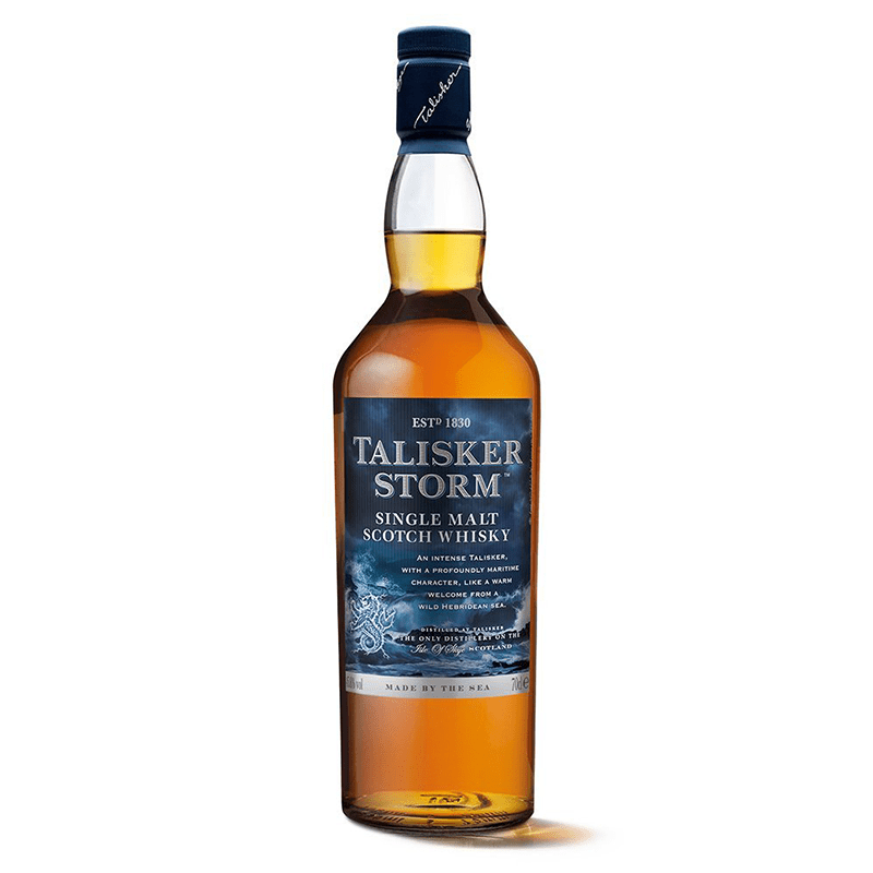 Talisker Storm by None