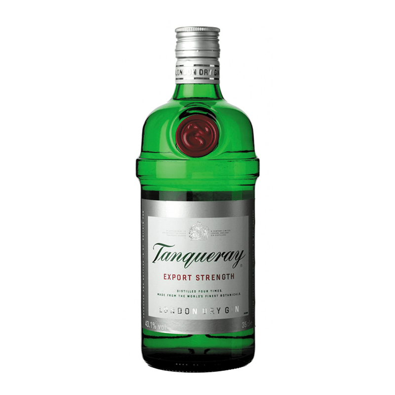Tanqueray London Dry Gin (Export Strength) 35CL by None