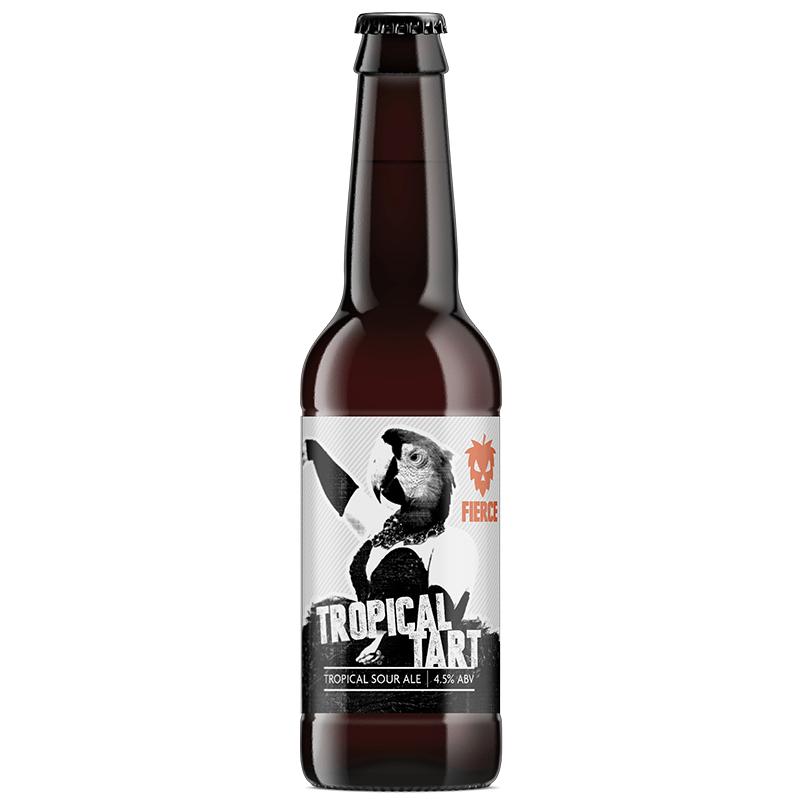 Tropical Tart by Fierce Beer