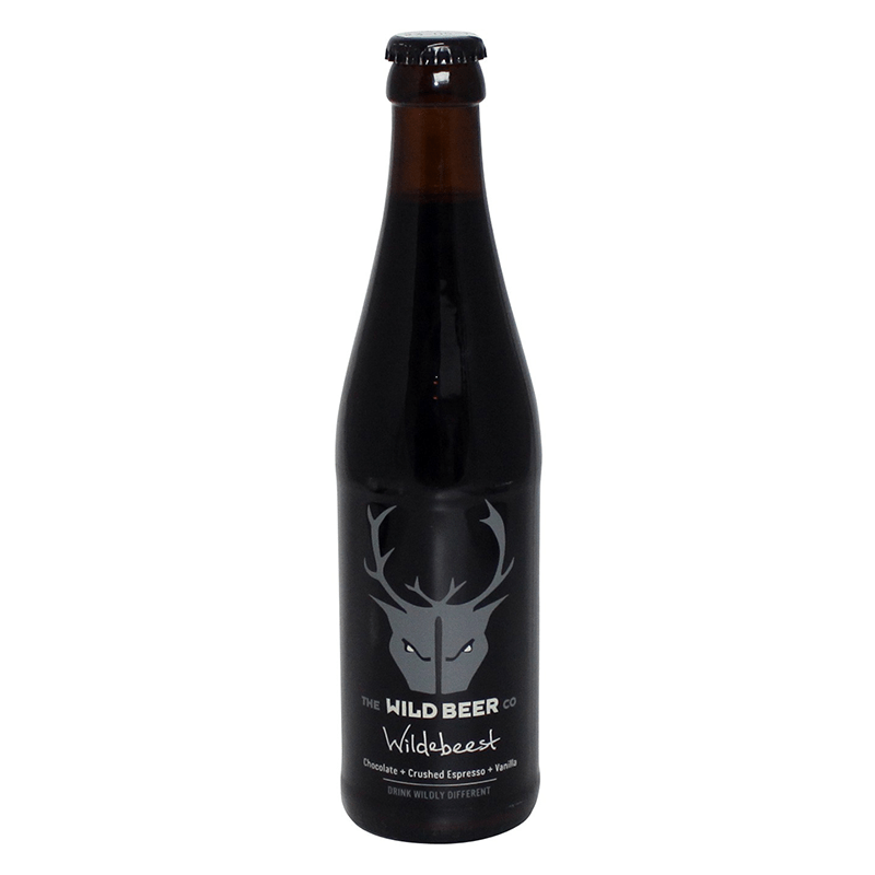 Wildebeest by Wild Beer Co