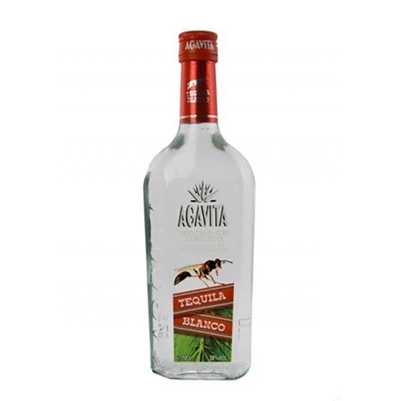 Agavita Blanco Tequila by None
