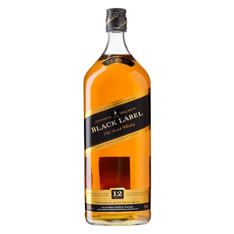 Johnnie Walker Black Label 1.5L by None