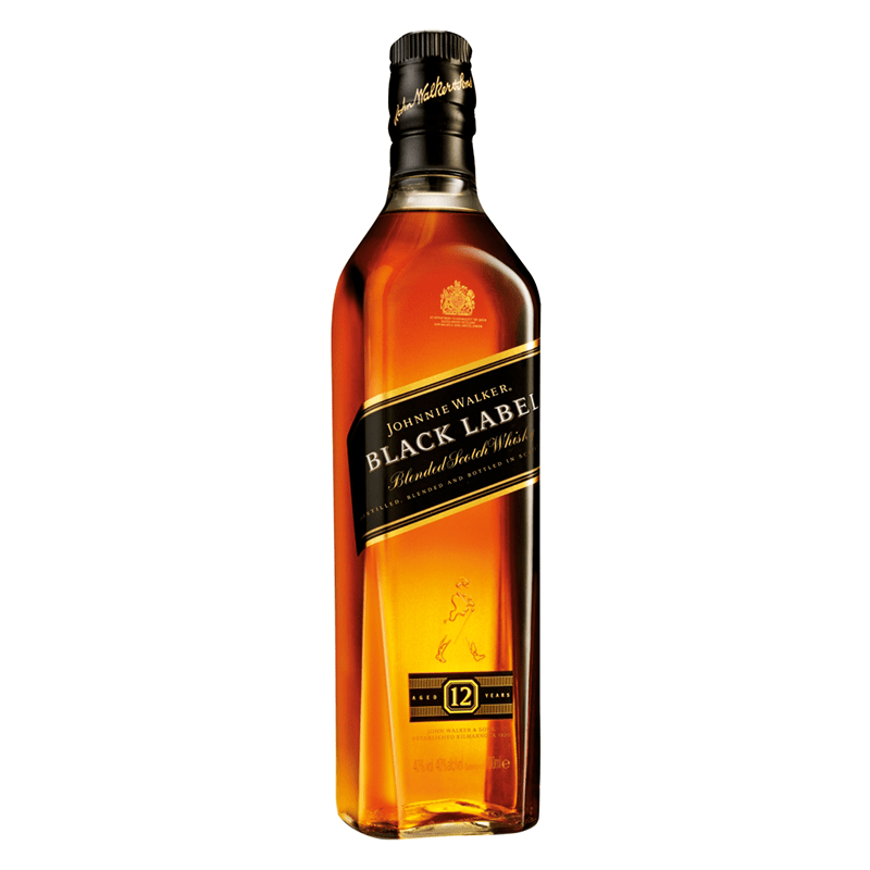 Johnnie Walker Black Label 70CL by None