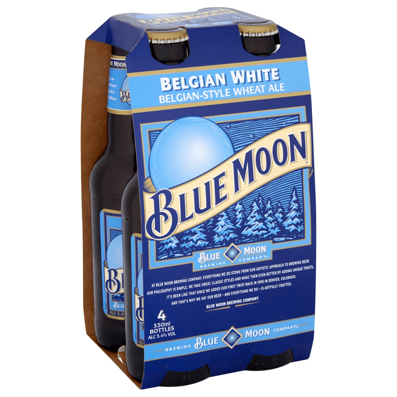 Blue Moon by None