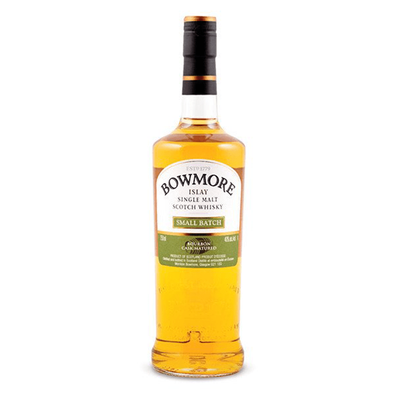 Bowmore Small Batch by None