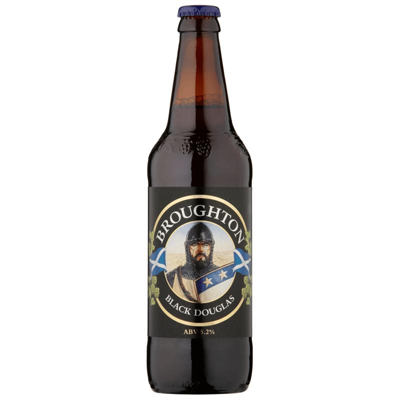 Black Douglas Ale by None