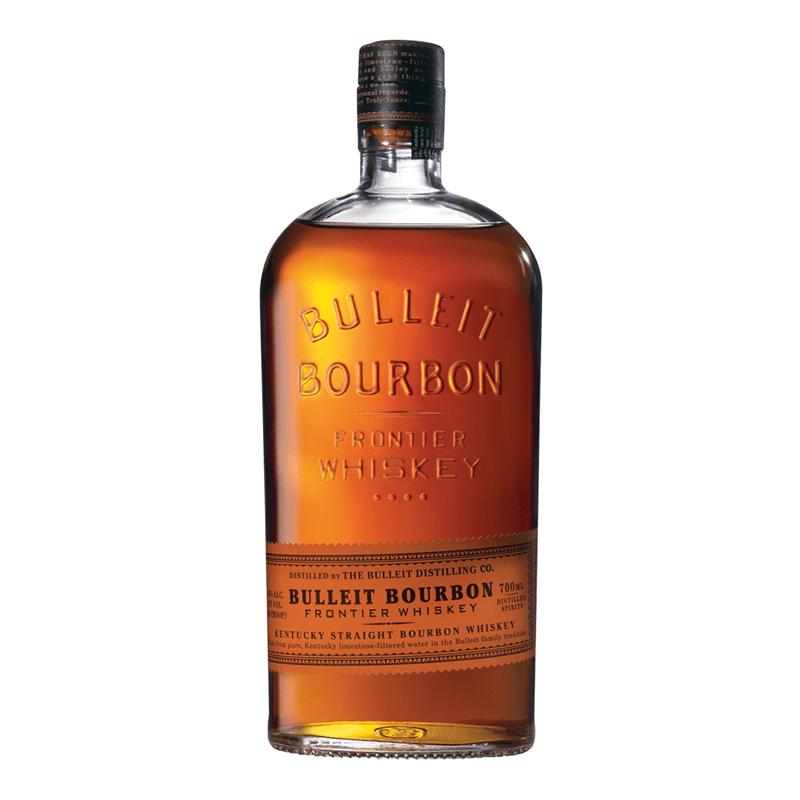 Bulleit Bourbon by None