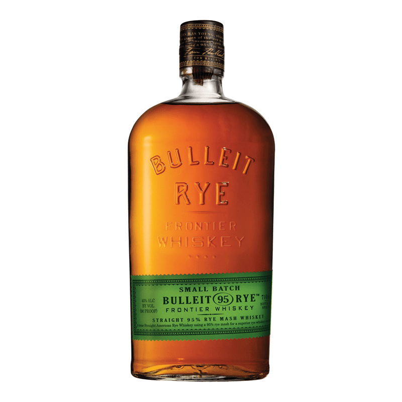 Bulleit Rye by None
