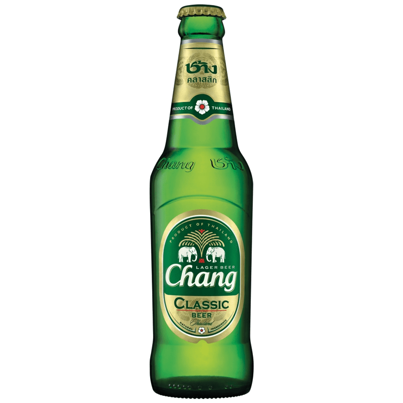Chang Classic by None