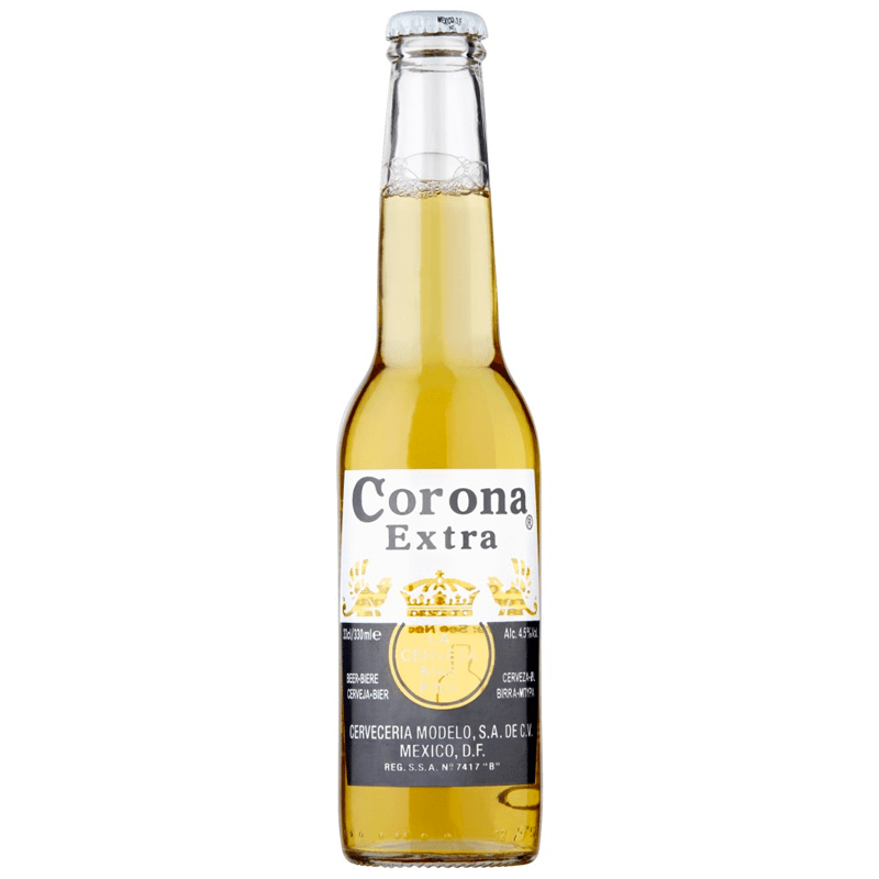 24 Bottles of Corona Extra by None