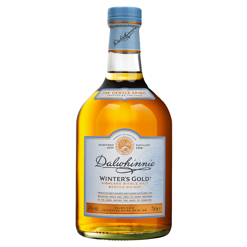 Dalwhinnie Winters Gold by None