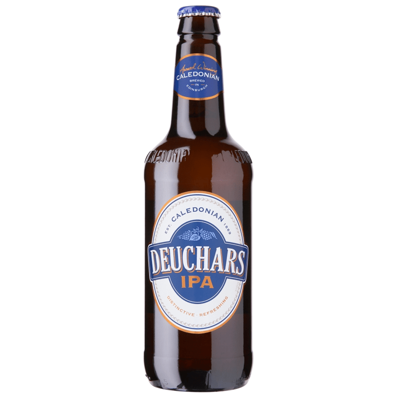 Deuchars IPA by None