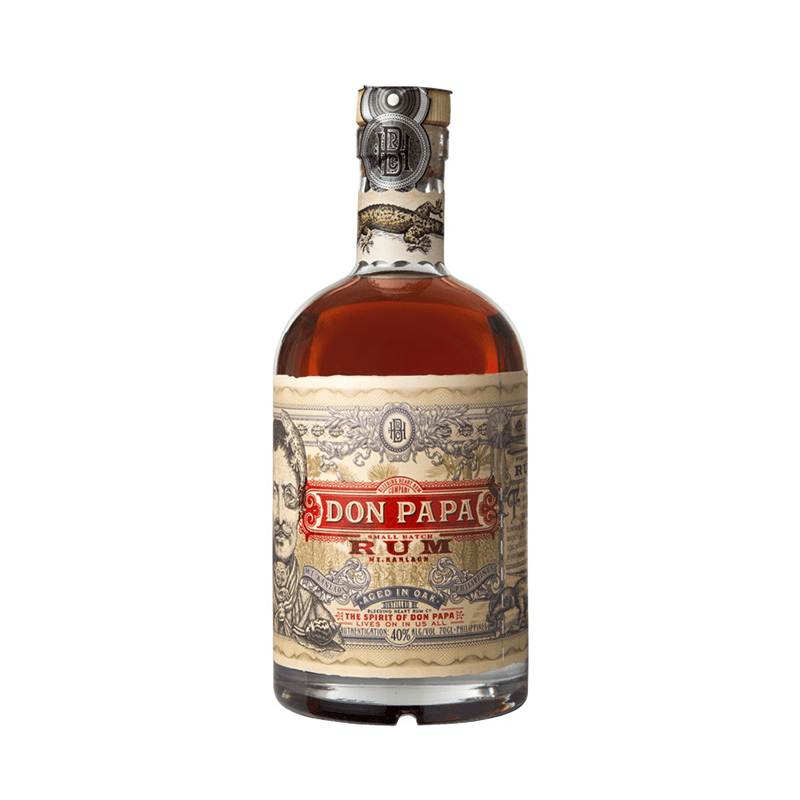 Don Papa Rum by None