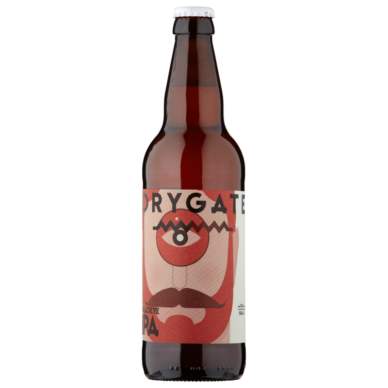Drygate Gladeye IPA by None