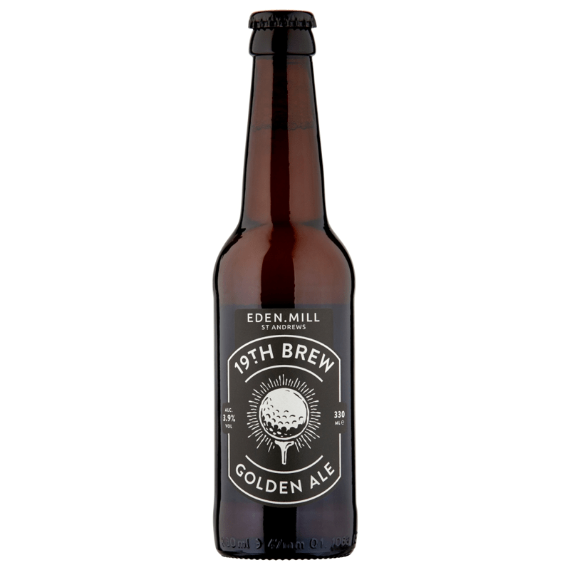 19th Brew by Eden Mill Brewery