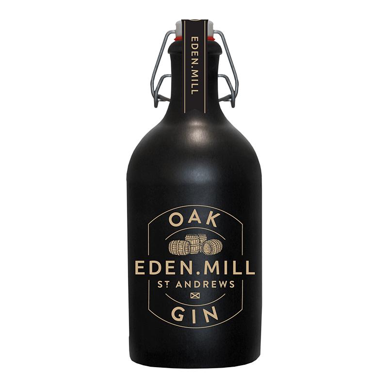 Eden Mill Oak Gin by None