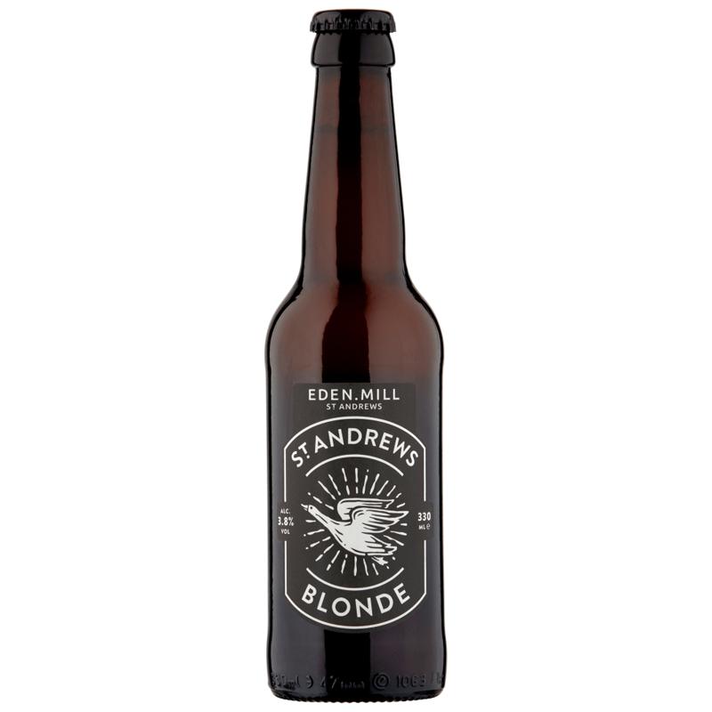 St Andrews Blonde by Eden Mill Brewery