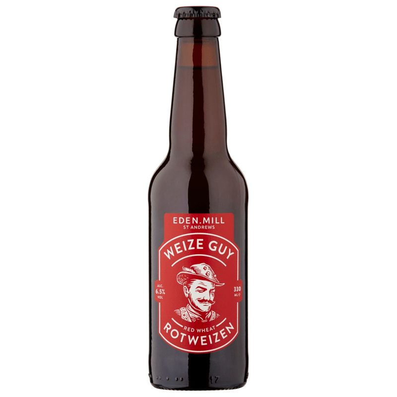 Weize Guy by Eden Mill Brewery