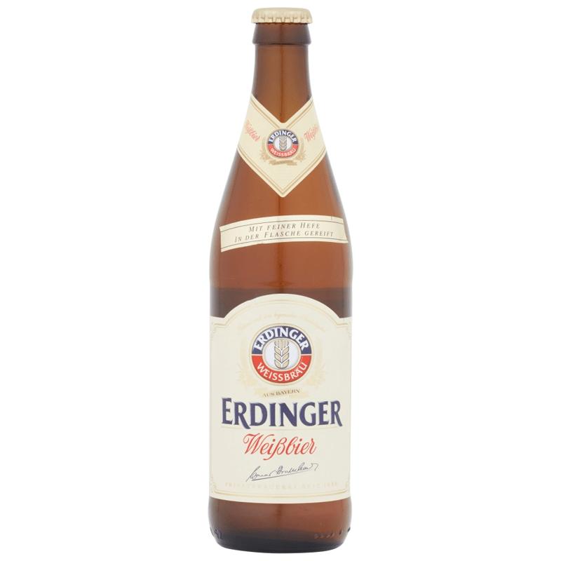 Erdinger Weisbier by None