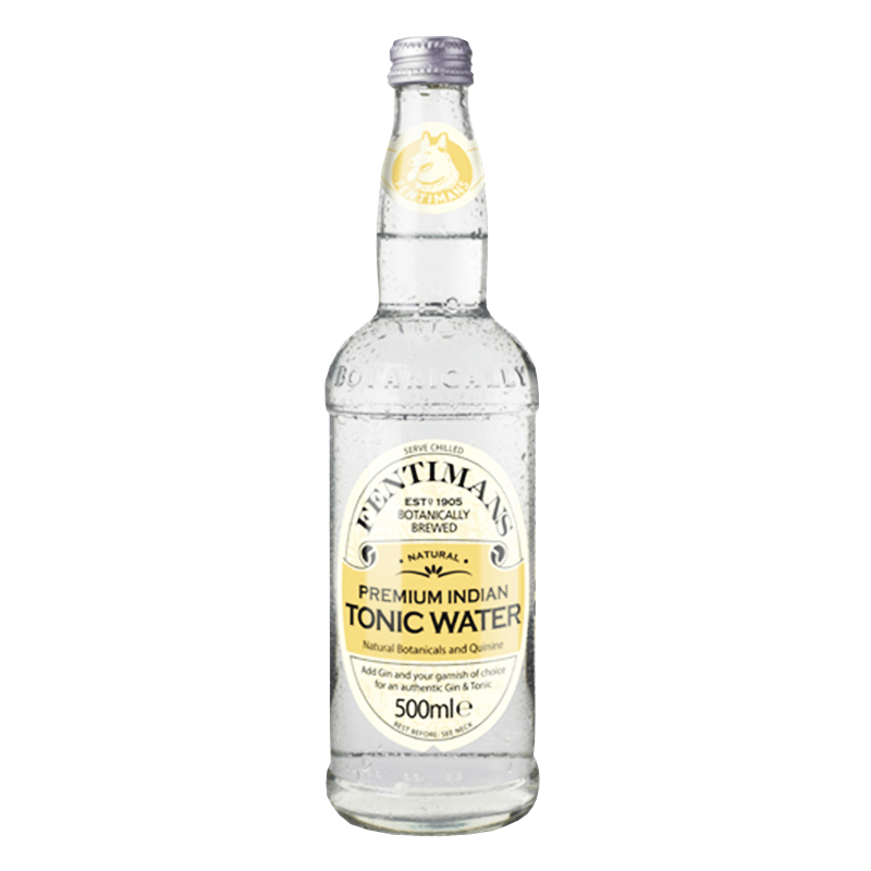Fentimans Tonic Water by None