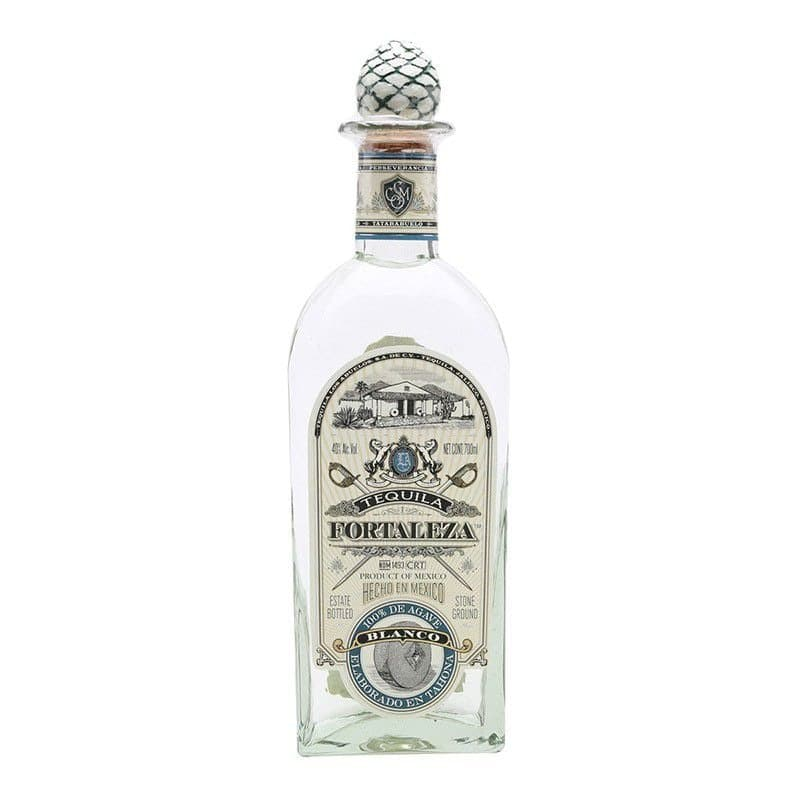 Tequila Fortaleza Blanco by None