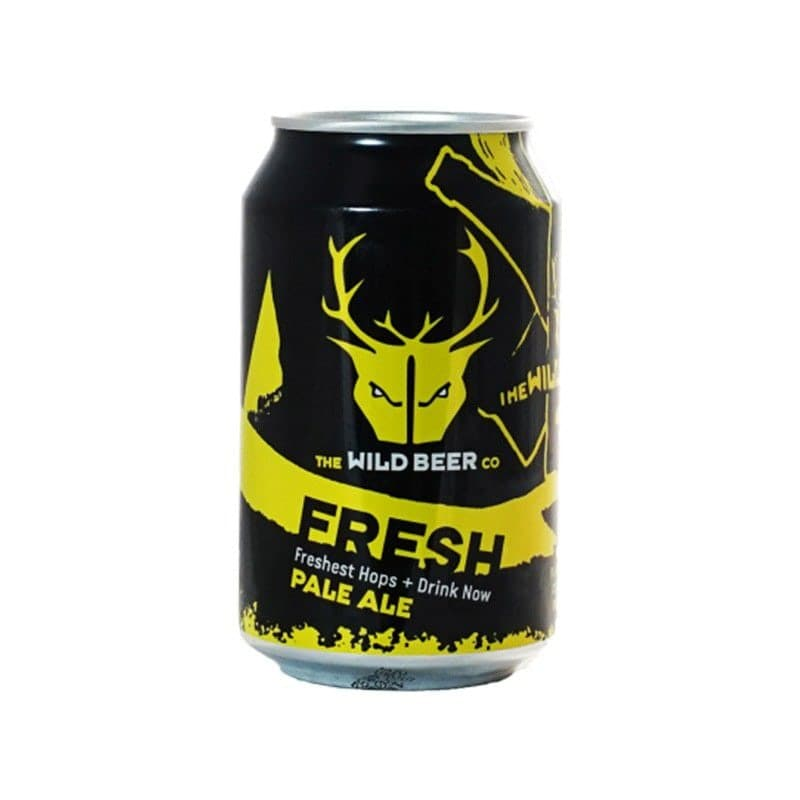 Fresh by Wild Beer Co