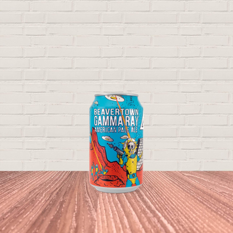 Gamma Ray by Beavertown Brewery