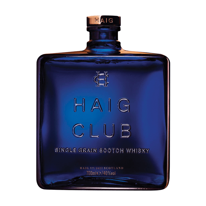 Haig Club Deluxe Whisky by None