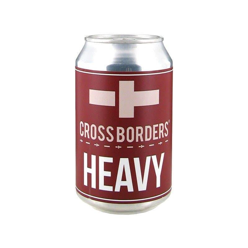 Heavy by Cross Borders