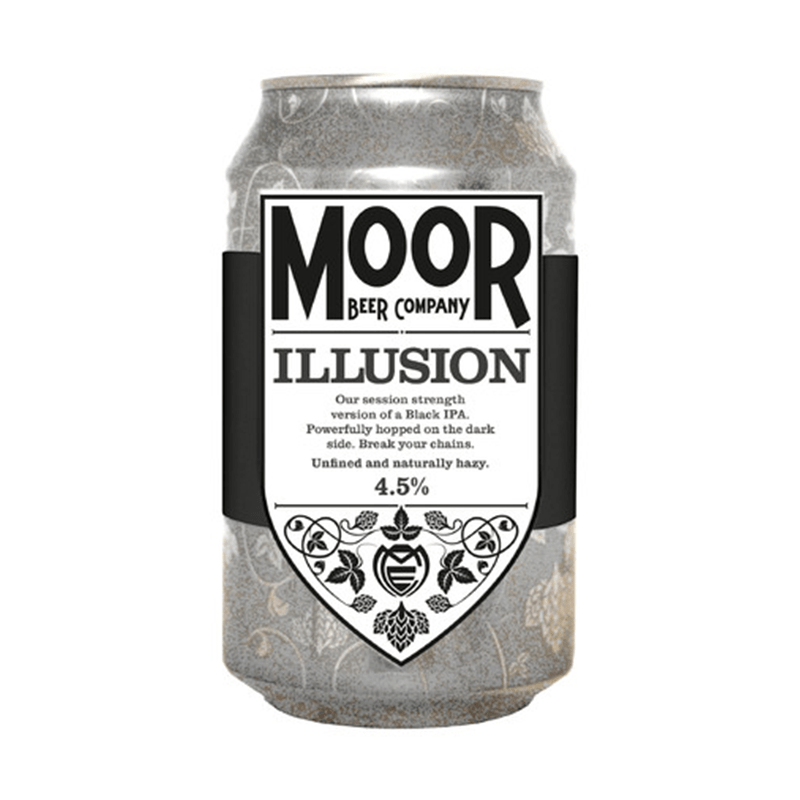 Illusion by Moor Beer