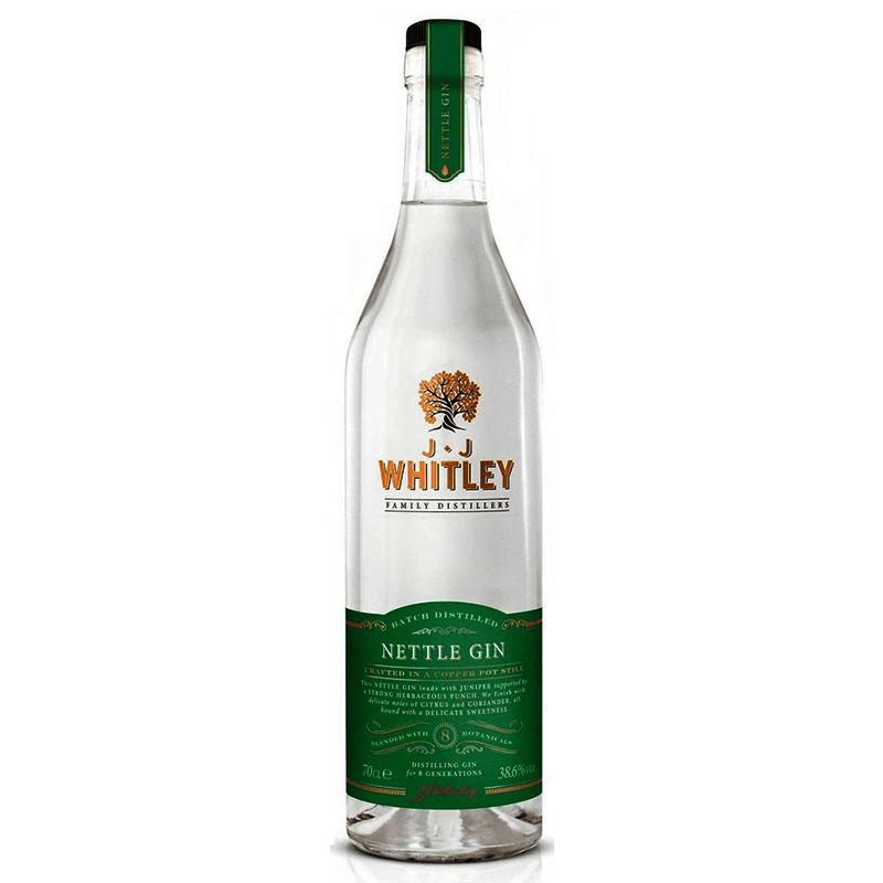 JJ Whitley Nettle Gin by None