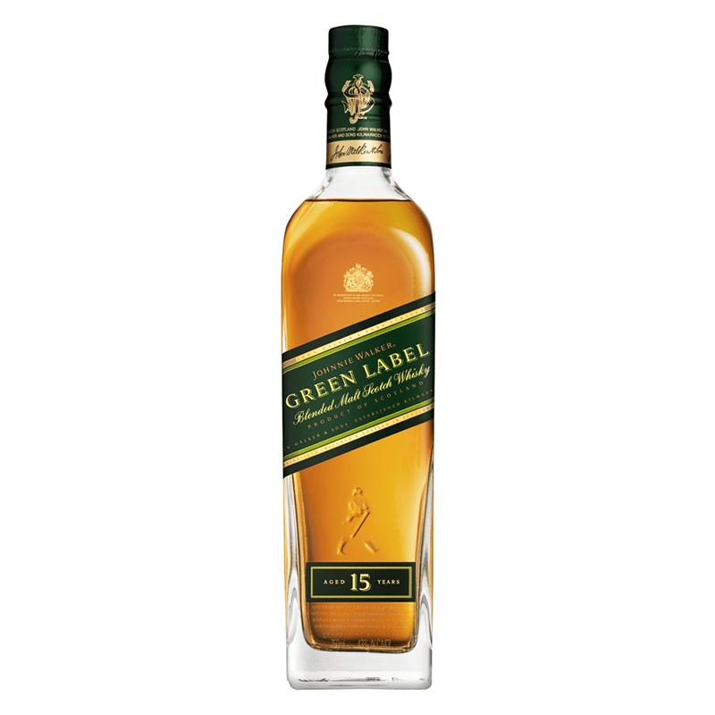 Johnnie Walker Green Label by None