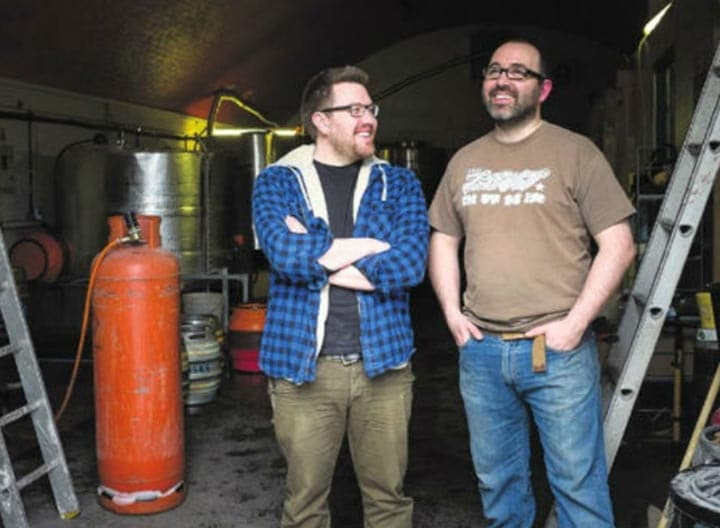 The Liverpool Craft Beer Co.