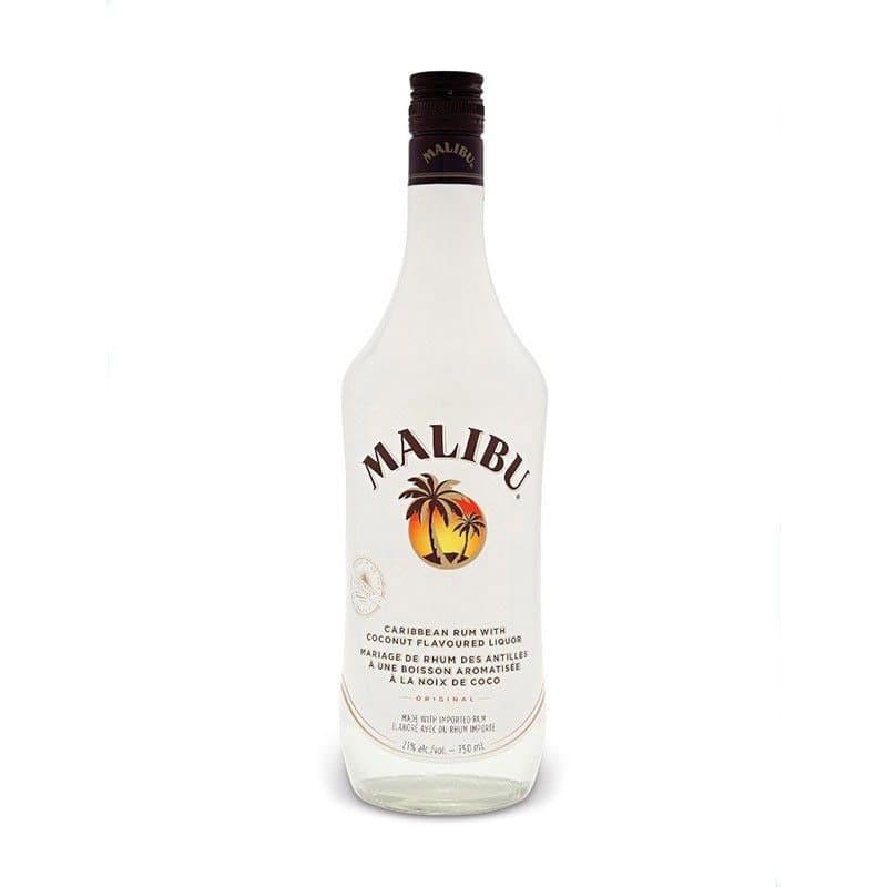 Malibu by None