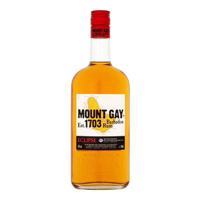 Mount Gay Eclipse Rum by None