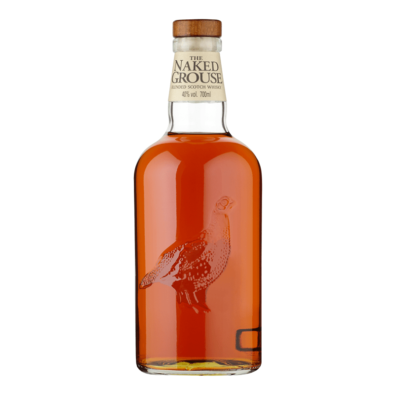 The Naked Grouse Whisky by None