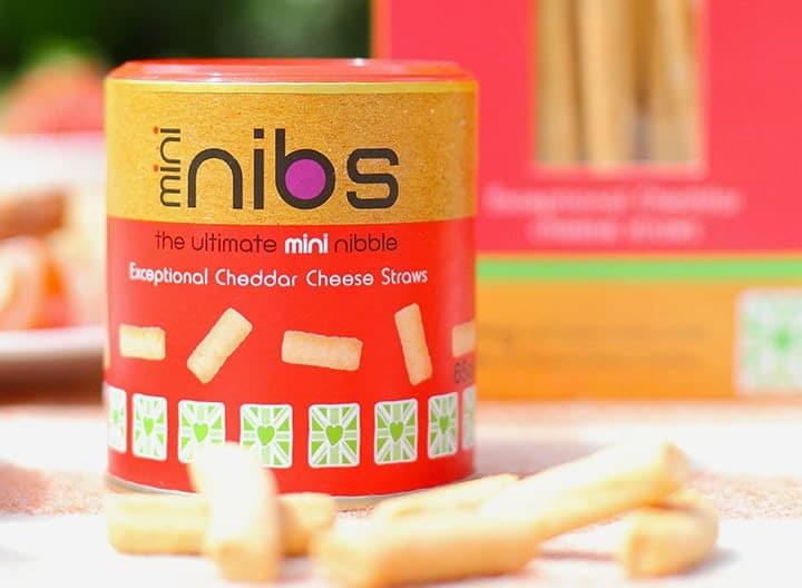 Nib Nibs