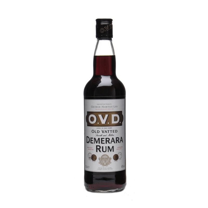 OVD Demerara Rum by None