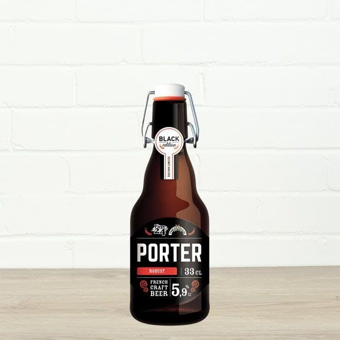 Robust Porter (Black Edition) by Page 24