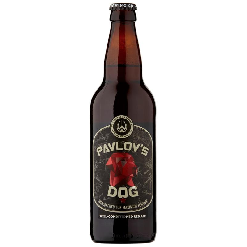 Pavlov's Dog by Williams Bros Brewing