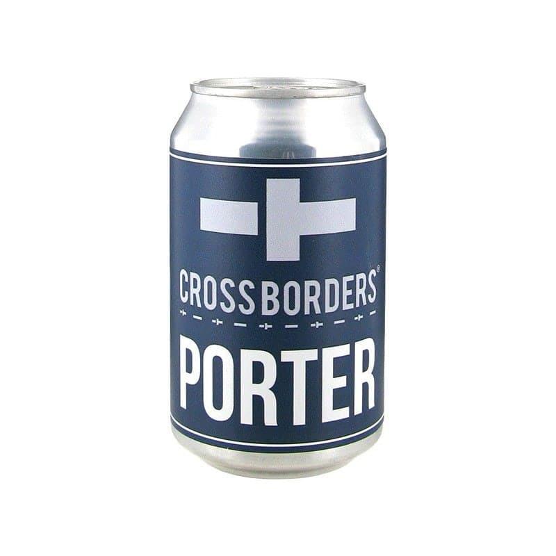 Porter by Cross Borders