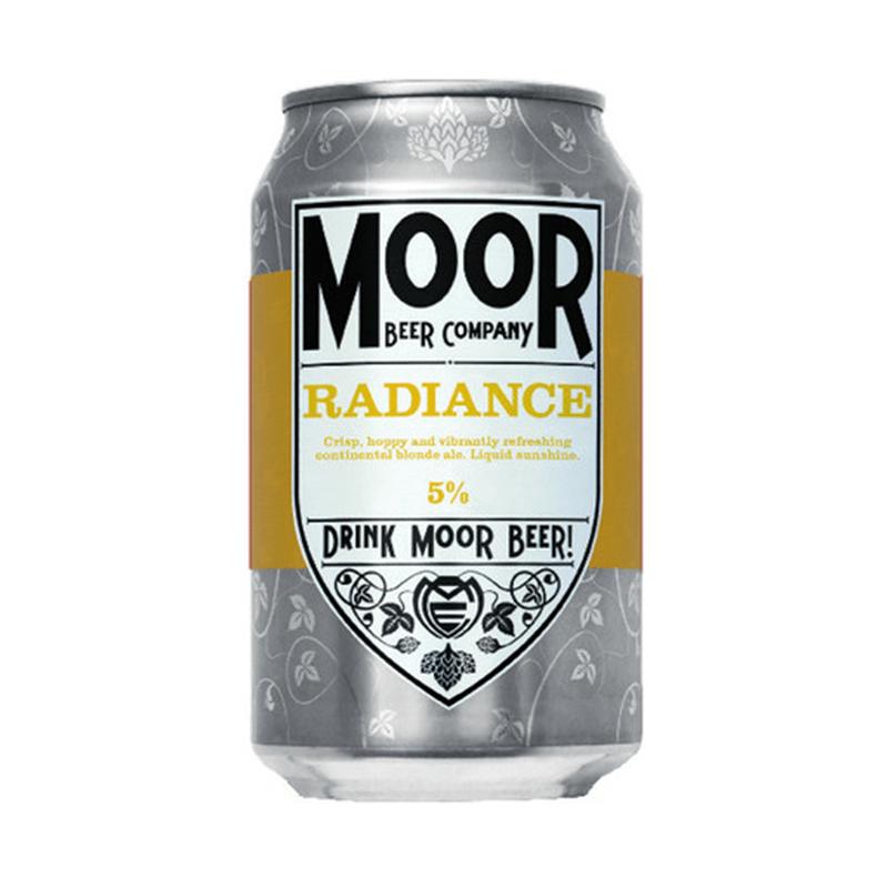 Radiance by Moor Beer