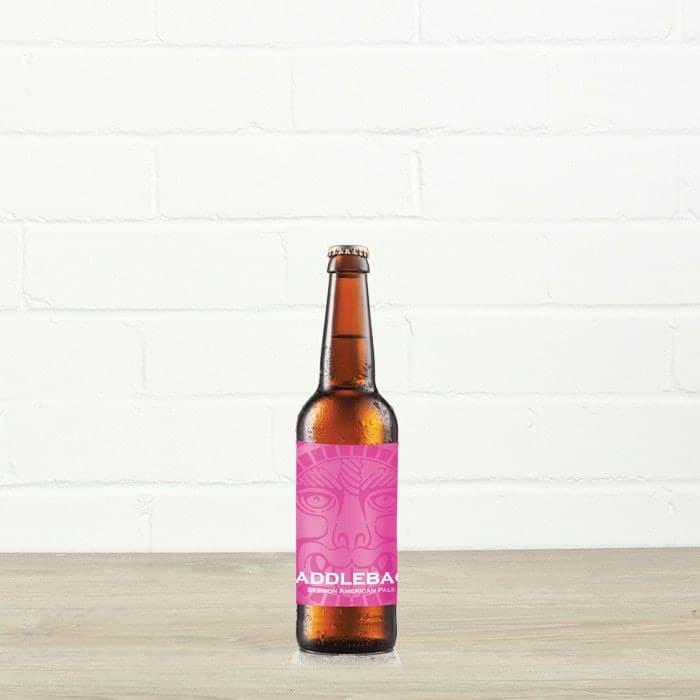 Saddleback by Eden Brewery