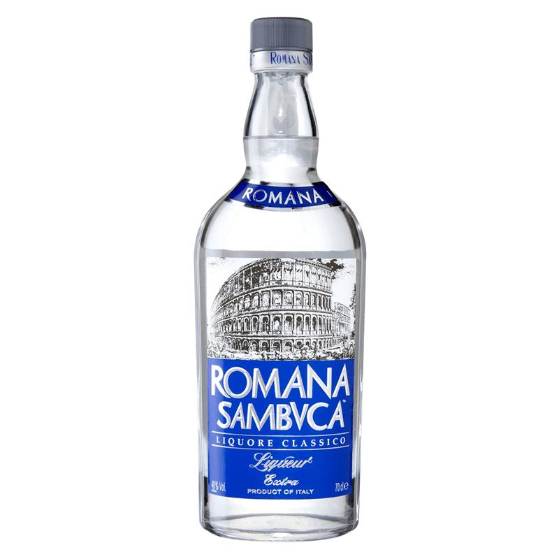 Sambuca Romana by None