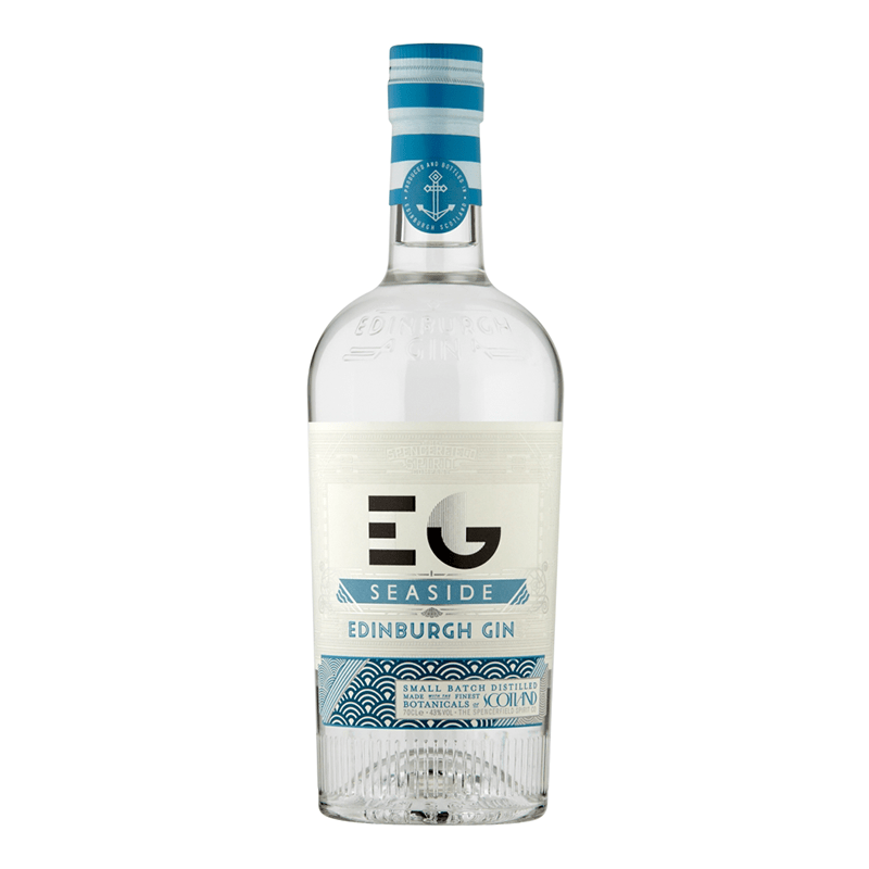 Edinburgh Seaside Gin by None