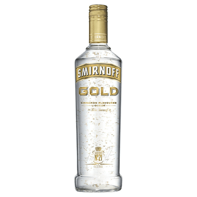 Smirnoff Gold by None