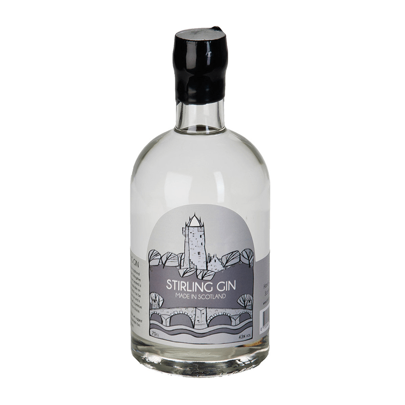 Stirling Gin by None
