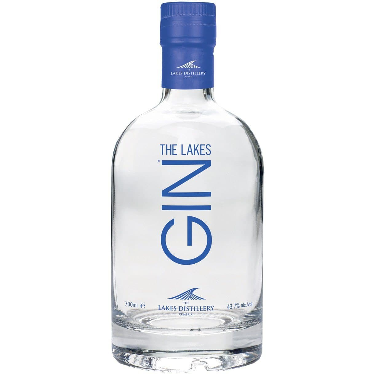 The Lakes Gin by The Lakes Distillery